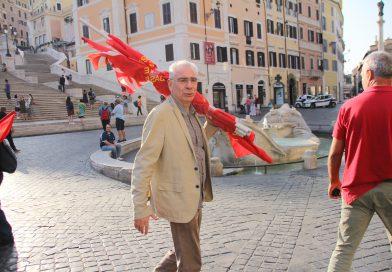 Dopo i risultati conseguiti i lavoratori di Alba Service ringraziano i Cobas di Brindisi Bobo Aprile e Cosimo Quaranta