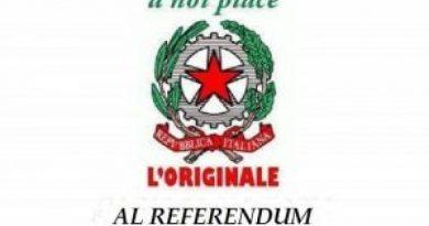 Votare NO al Referendum Costituzionale del 04 Dicembre 2016