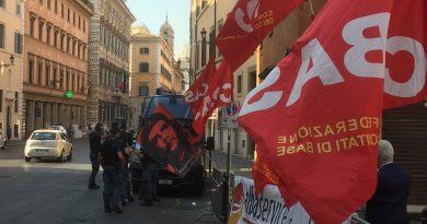 cassa integrazione in deroga società pubbliche Santa Teresa di Brindisi ed Alba     Service di Lecce
