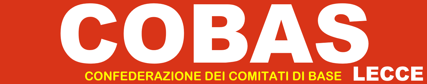 Sindacato Cobas Lecce