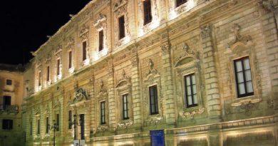 Tavolo del centrosinistra a Palazzo dei Celestini