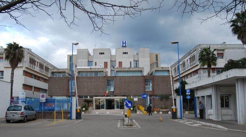 L'Ospedale San Giuseppe di Copertino è l'unica vittima del piano di riordino regionale