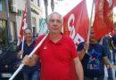 Sit-in Cobas in Via XXV Luglio a Lecce per i giorni 12 – 13 e 14 Giugno 2019