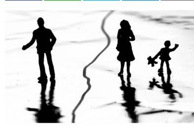 """PAS, """"Parental Alienation Syndrome"""" o Ap """"Alienazione Parentale"""" problema sociale di grande attualità per molte madri."""