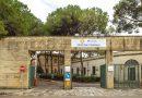 Sit-in Cobas in via Miglietta n.5 nei pressi della Direzione Generale dell'ASL di Lecce il 24 Settembre 2018.