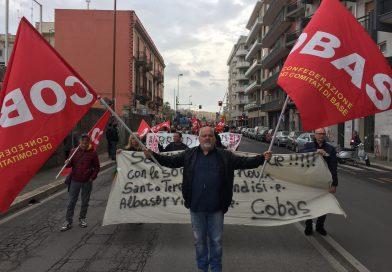 Una delegazione del sindacato Cobas lunedì 12 novembre andrà dal nuovo Presidente della Provincia di Brindisi Riccardo Rossi