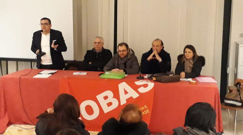 No alla campagna elettorale sulla pelle dei lavoratori Natuzzi