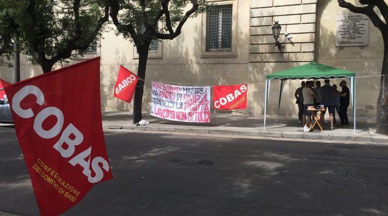 Provincia di Lecce, incontro 08 luglio 2019 ore 12,15 licenziamenti del personale igiene ambientale