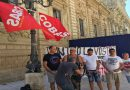 reintegro a Lecce per un lavoratore licenziato illegittimamente da Monteco S.r.l.