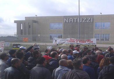 Ulteriore passo verso esuberi zero alla Natuzzi S.p.a.