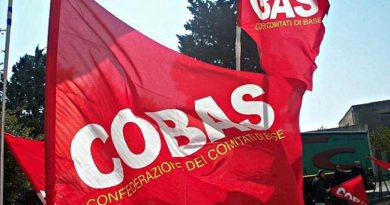 Nessun tolleranza nei confronti degli attacchi fascisti alle sedi sindacali