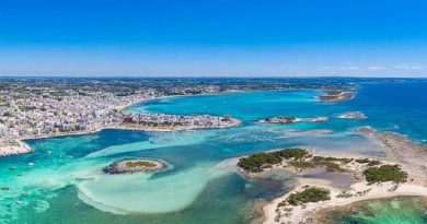 Rete fognaria Porto Cesareo opera indifferibile !