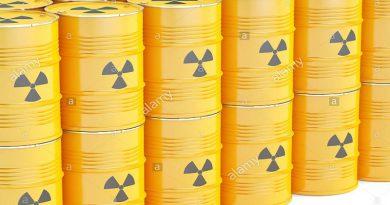 La Murgia non sarà mai una discarica di rifiuti radioattivi