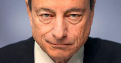 """Il """"sovrano"""" Draghi e le richieste COBAS su scuola, sanità, trasporti, lavoro."""